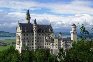 1 amazing castles