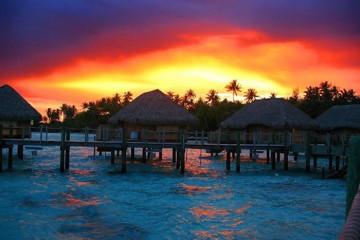 1 best sunsets
