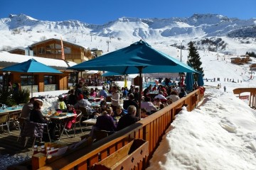 1 amazing ski resorts