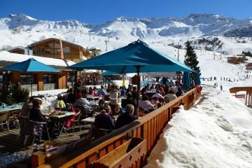 1 amazing ski resorts