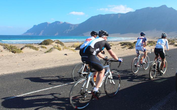 1 cycling holidays europe