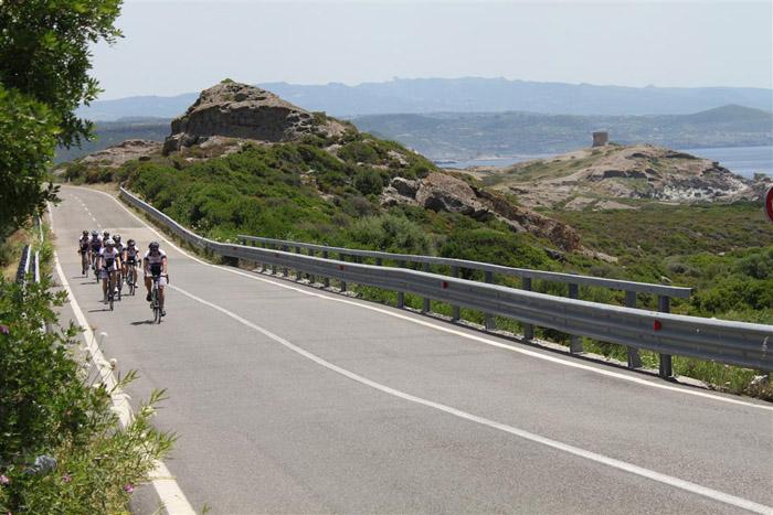 2 cycling holidays europe