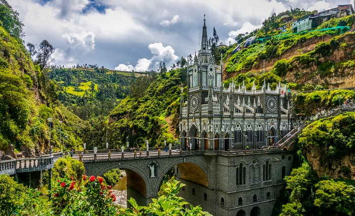 7 Must See Places South America