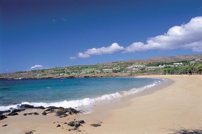 1 best beaches us