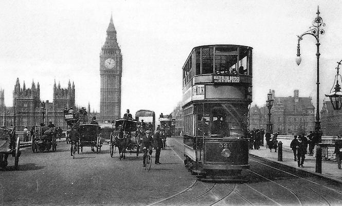 1 cities 100 years ago