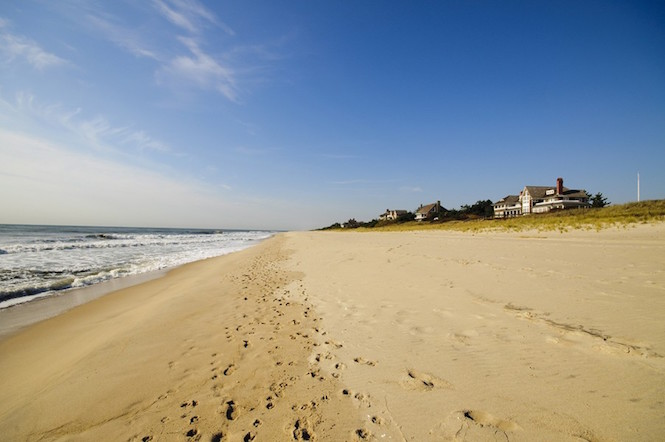 15 best beaches in the united states for Famous beaches in usa
