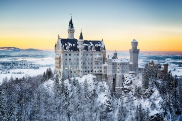 1 germany winter
