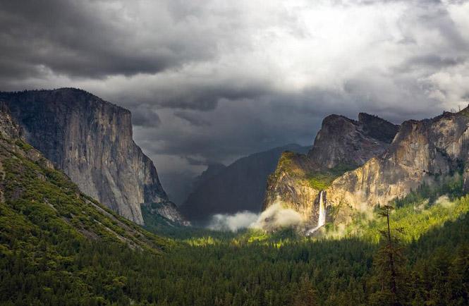 1 national parks america