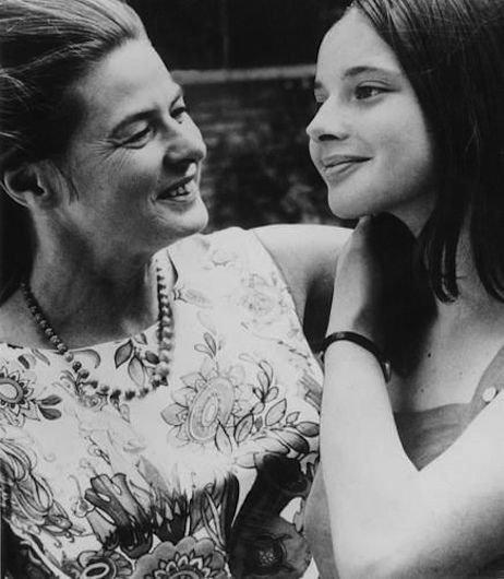 Ingrid Bergman jewellery