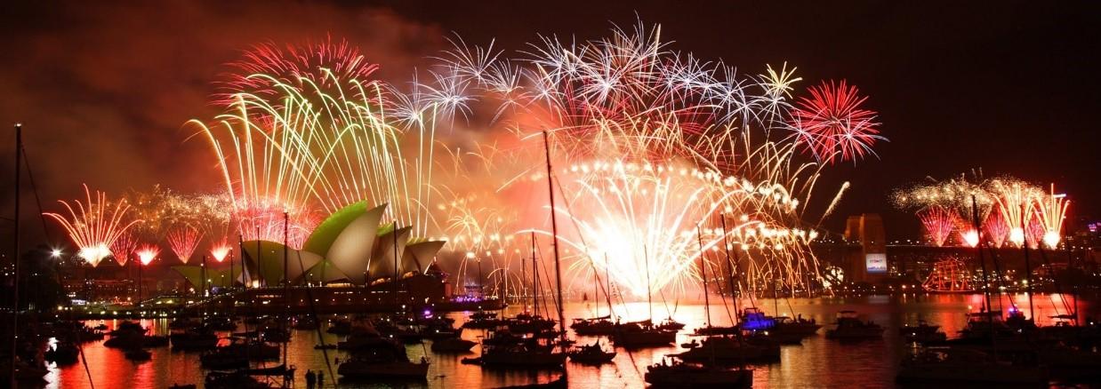 Top Ten Best Free Vantage Points For Nye Sydney 2017 Worlderz Com