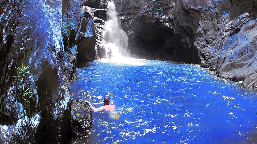 Sensational Swimming Holes in Australia | Worlderz com